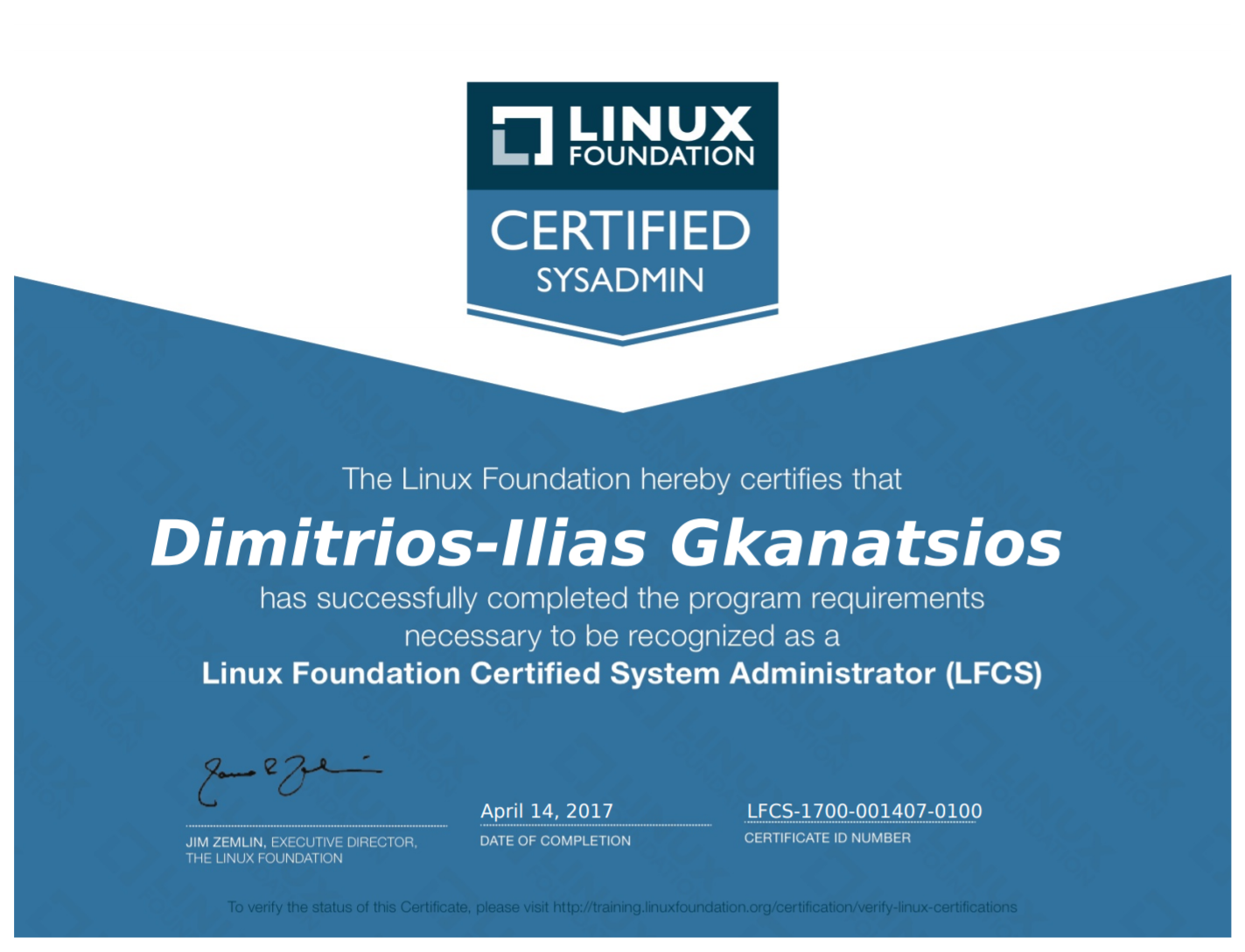 Getting Certified As A Linux Certified System Administrator